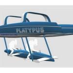 Лодка Platypus