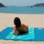 Коврик CGear Sand-Free Mat