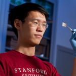 Прозрачные мини аккумуляторы от Yuan Yang