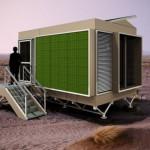 Благодаря Prototype ME-01 беженцы будут жить лучше