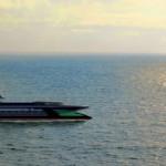 Прогулочные яхты Ocean Empire LVS