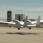 Необычный самолет BiPod