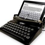 Печатная машинка для iPad