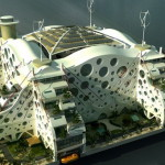 Проект Swimming City
