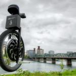 Одноколесный велосипед SBU V2.0.