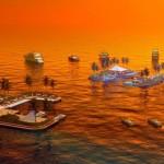 Недорогие острова для миллинеров
