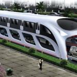 Общ транспорт будущего