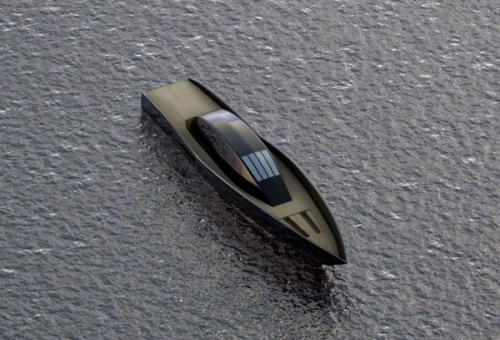 форма корабля