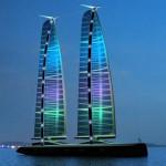 Необычные морские яхты Green Jet Project