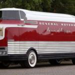 Старая машина GM продана за 4100000 долларов