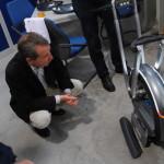 Мото колесо Audi A0