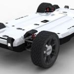 Универсальная автомобильная платформа Trexa