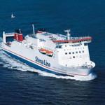 Эксперимент на корабле Stena Jutlandica