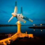 Мощная приливная станция в заливе Куч (Индия)