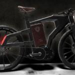 Black Trail BT-0 самый дорогой велосипед в мире