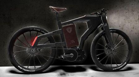 самый лучший велосипед