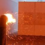 Firebrand Generator — огнедышащий монстр