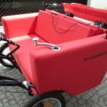 Велосипед диван Sofa Bike
