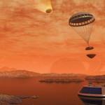 Titan Mare Explorer займется исследованием морей на Титане