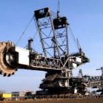 Bagger 288 — невероятных размеров машина