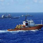 Фотий Крылов — самый мощный морской буксир