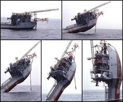 подводный корабль