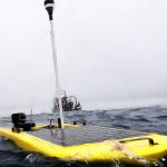 Исследовательские аппараты Wave Glider