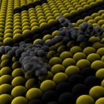 Нанотехнологии: создан микро автомобиль