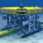 UT-1 Ultra Trencher — самый большой подводный копатель