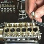 Самый маленький двигатель V12