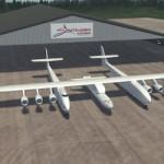 К 2016 году будет построен огромный самолет.