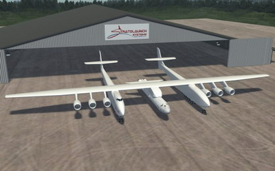 новейшие самолеты