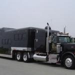 Midnight Rider — самый большой лимузин в мире