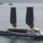 Уникальный корабль по технологии UOV