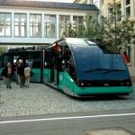 Электрический транспорт AutoTram
