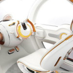 Новый концепт от Suzuki — Q-Concept