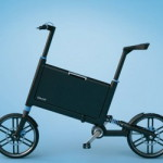 Уникальный велосипед Bikoff