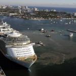 Oasis of the Seas — самый большой лайнер в мире