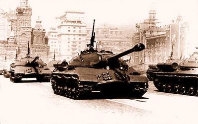 самый большой танк