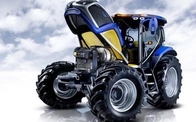 тракторная техника