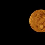 Венера — самая близкая планета к Земле