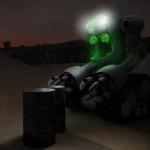 Новый робот Chimaera Heavy Handler