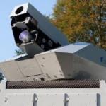 Новый лазер может сбивать летящие мины и беспилотники