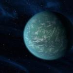 На Kepler-22b возможно есть жизнь