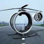 Мини вертолет Zero
