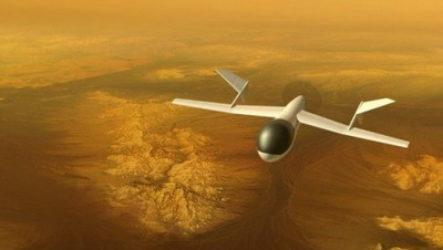 Титан будет изучать легкий самолет AVIATR
