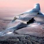 Следующее поколение бомбардировщика В-2