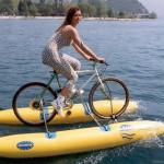 Водный велосипед Shuttle-Bike
