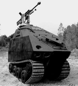 маленькие танки PAV1 «Badger»