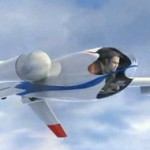 Электрический самолет Puffin